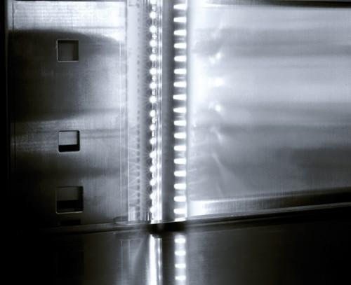 Illuminzione a led