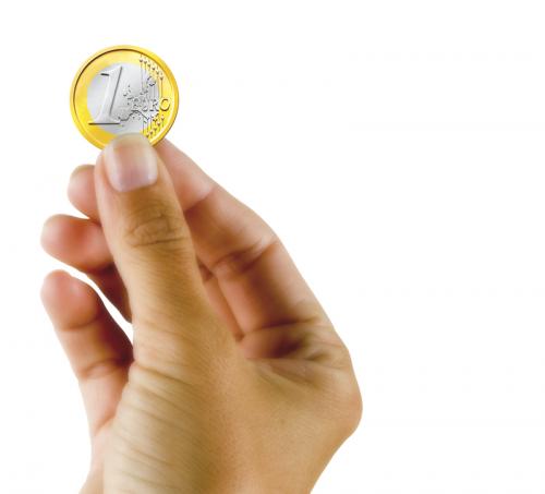 Funzionamento a monete