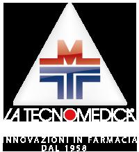 logo La Tecnomedica