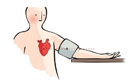 misurazione-corretta-pressione-arteriosa